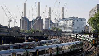 حمل و نقل عمومی لندن از بقیه شهرهای اروپایی عقب افتاده است