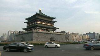 China reduce los aranceles a la importación de coches