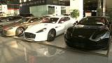 The Chinese automobile market is a key target for car manufacturers