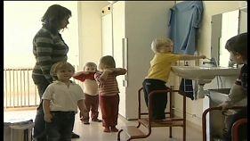 Детская лейкемия: проблема - в отсутствии инфекции