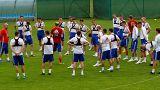 FIFA: nem doppingoltak az orosz focisták