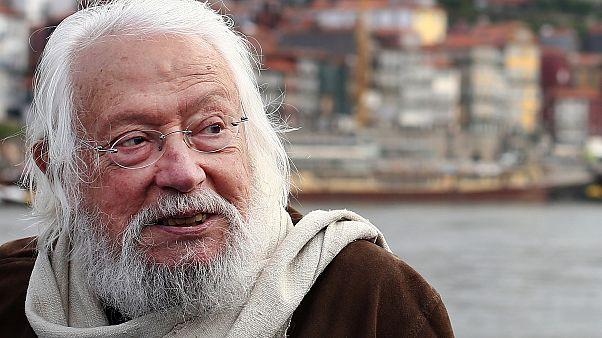 Júlio Pomar, uma vida entre quadros e amigos
