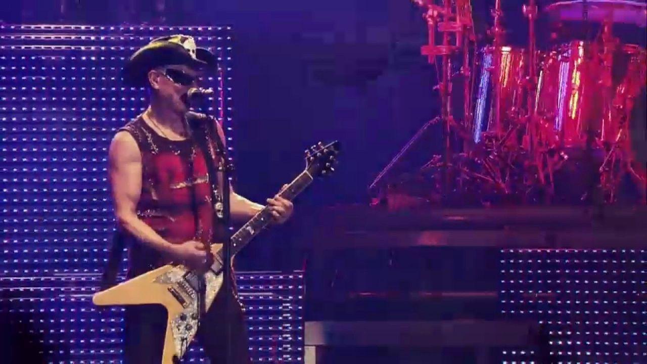 Bir Alman efsanesi Scorpions sahnelere klasik müzik eşliğinde dönüyor