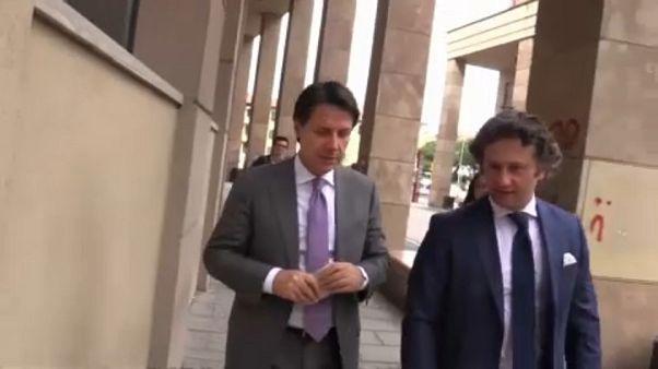 Εν αναμονή σχηματισμού κυβέρνησης η Ιταλία