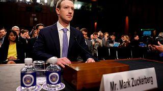 Facebook в парламентах: оправдания или PR?
