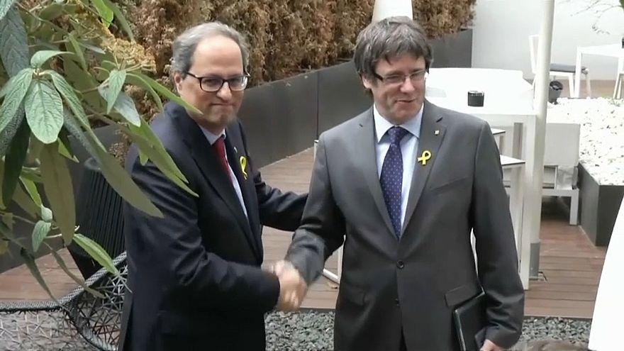 Tribunal de Schleswig-Holstein volta a recusar extradição de Puigdemont