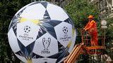 Klopp gegen Zidane: Kampf um die Fußballkrone