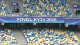 Champion's League : samedi, le choc des titans à Kiev