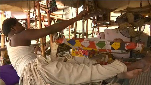 Mehr als 60 Tote bei Hitzewelle in Pakistan
