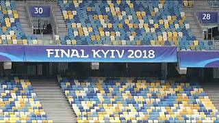 Antevisão Final da Champions Real Madrid - Liverpool