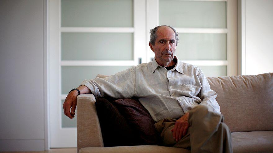 Morto a 85 anni lo scrittore statunitense Philip Roth