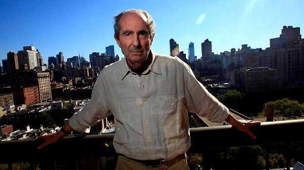 US-Schriftsteller Philip Roth ist im Alter von 85 gestorben