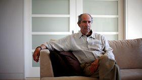 Πέθανε ο συγγραφέας Φίλιπ Ροθ