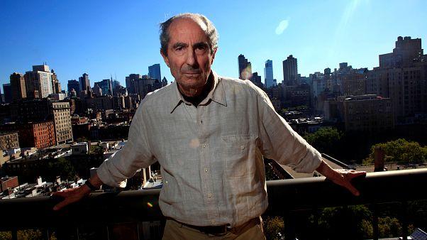 L'écrivain américain Philip Roth est décédé