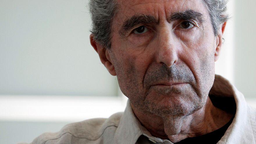 ABD'li ünlü yazar Philip Roth hayata veda etti