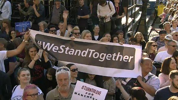 Теракт в Манчестере: год спустя