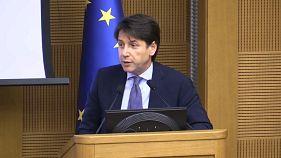 Αμφιβολίες για το βιογραφικό του υποψήφιου πρωθυπουργού της Ιταλίας