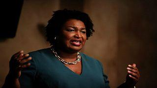 الديمقراطيون يرشحون أول أمريكية سوداء لمنصب حاكم ولاية