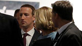 Ευρωκοινοβούλιο: Η «απολογία» Ζάκερμπεργκ