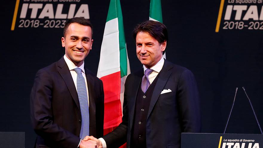 Proposed Italian ¨PM Giuseppe Conte accused of lying on CV
