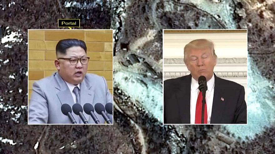 Corea del Nord pronta a chiudere il sito nucleare di Punggye-ri