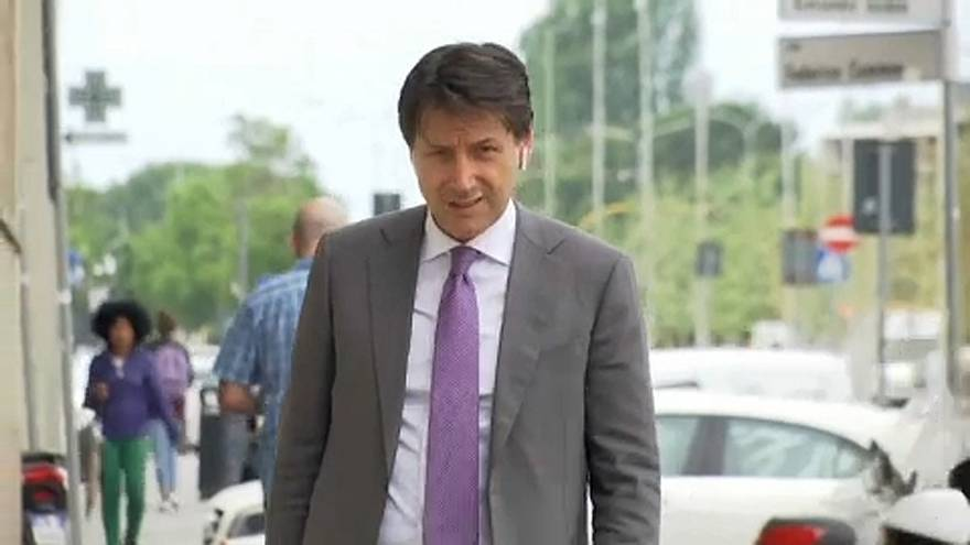 Túlszínezte önéletrajzát az olasz kormányfő-jelölt
