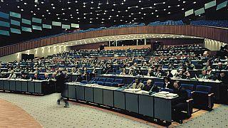 جانب من اجتماعات الدول الأعضاء