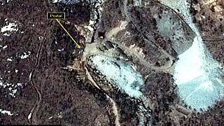 Pyongyang s'apprête à fermer son site nucléaire