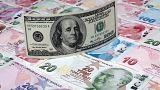 الليرة التركية تواصل انهيارها متجاوزة كل التوقعات