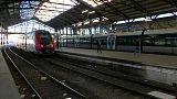 SNCF : 95 % des salariés votants contre la réforme