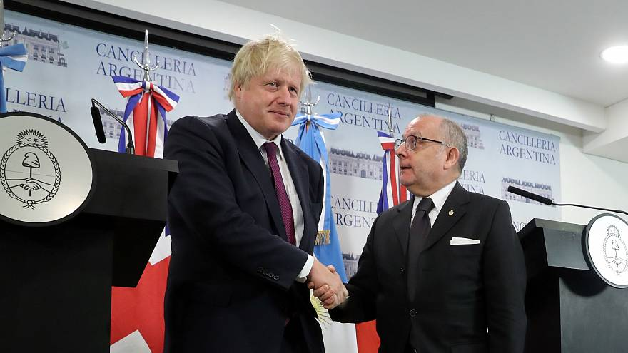 Brexit opportunity for Argentina
