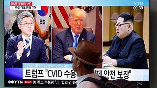 Bezárja legnagyobb atomlétesítményét Észak-Korea