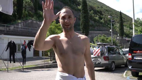 هل سيفتح سباق التزحلق الإيطالي منافساته لذوي الاحتياجات الخاصة؟