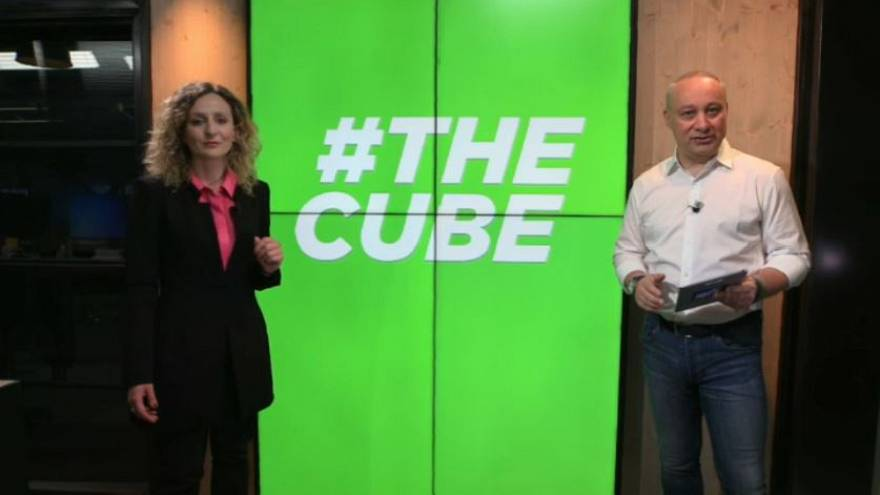 #TheCube: i tweet su Giuseppe Conte