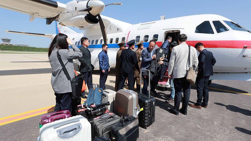Пхеньян готовит демонтаж Пхунгери
