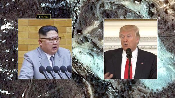 Kuzey Kore nükleer tesisini kapatıyor