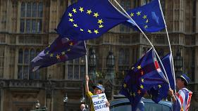 شهروندان اروپا همچنان از اتحادیه اروپا حمایت می کنند