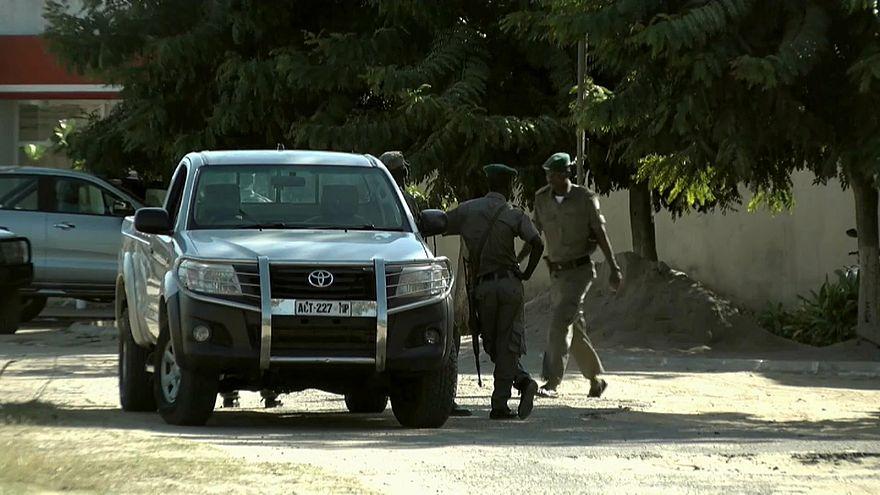 Milícias moçambicanas foram treinadas pelo Al-Shabab, diz estudo