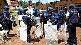 سه بیمار مبتلا به ابولا از قرنطینهای در کنگو گریختند