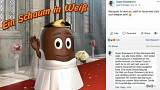 German firm sorry over 'racist' post linked to newly-wed Meghan Markle