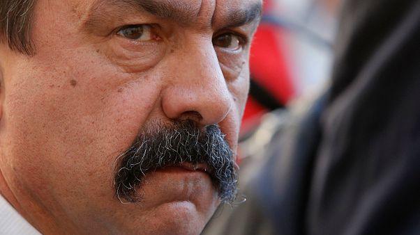 3 Monate Streik: Gewerkschaftsboss Martinez im Machtkampf gegen Macron