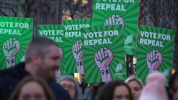 Irlanda: referendum sull'aborto, chi vincerà?