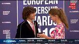 Avrupa Liderlik Ödülleri sahiplerini buluyor