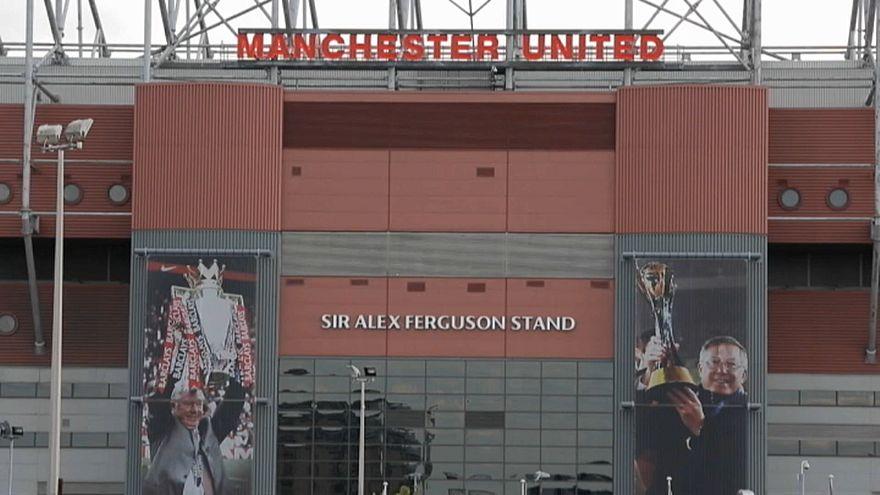 Mancheser United Football Club