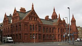 Birmingham Law Courts