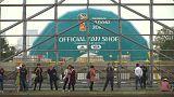 La Coupe est pleine pour les étudiants de Moscou