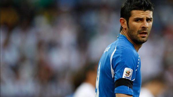 'Ndrangheta: chiesti 6 anni per ex Juventus Iaquinta