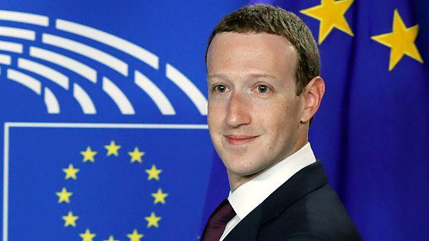 Frustración en Bruselas tras la comparecencia de Zuckerberg
