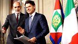 جوزپه کنته با پشتیبانی راستگرایان نخستوزیر ایتالیا شد