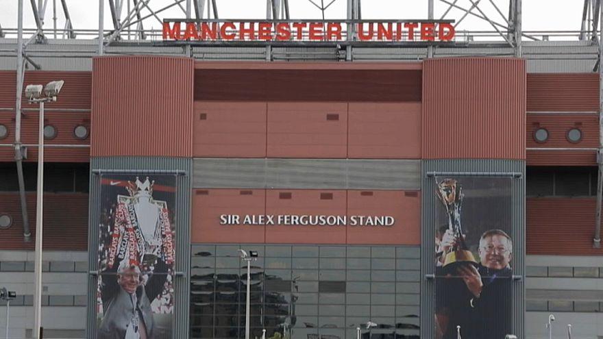 Manchester United wertvollster Fußballklub Europas
